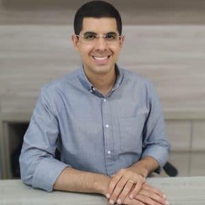 Dr. Lucas Fortaleza - Psiquiatra